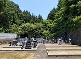 大津共同墓地ご案内